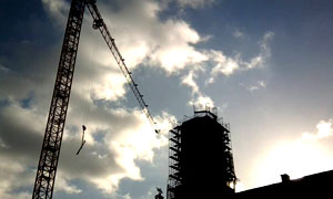 Budowa Ratusza