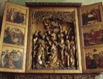 Zaśnięcie Najświętszej Maryji Panny